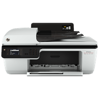Printer Deskjet HP Ink Adv 2645 AiO Printer