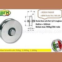 Roda Pagar IBFM 363.100