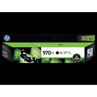 Tinta Printer HP Ink Cartridge CN625AA 970 - XL- Hitam