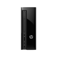 PC HP Slimline 270-p041d CPU: i7-7700 dengan H270 chipset. Monitor: Bundle Monitor 22kd (21.5'). RAM: 8GB DDR4. HDD