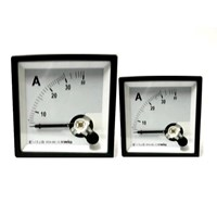 Analog AC Ampere Meter 0-800A LP-96AI