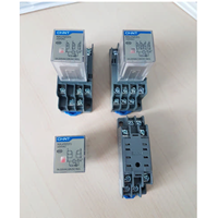 Relay & Socket CHINT NXJ-A48V-4Z1