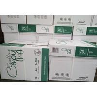 Kertas HVS Excellent A4 70 gram - 1 Box isi 5 Rim