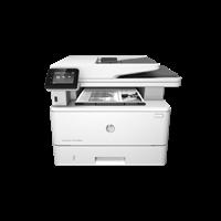 HP LaserJet Pro 400 MFP M426m