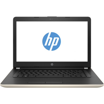 Laptop HP 14-bw000AU RAM 4GB HDD 500GB Win10 Home SL 14.0