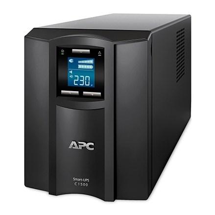 Smart UPS APC C 1500VA LCD 230V