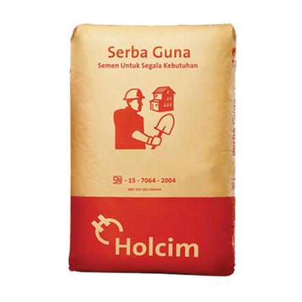 Semen Holcim 40 kg 1 DO/ 200 Sak