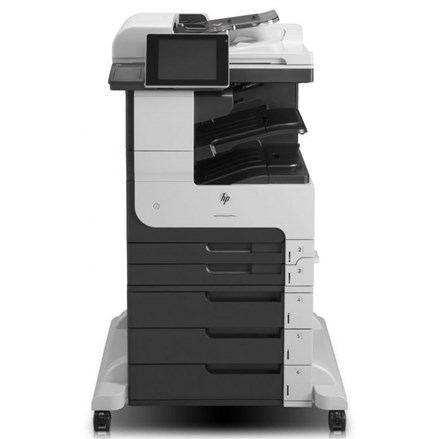 Printer LaserJet HP Enterprise MFP M725z