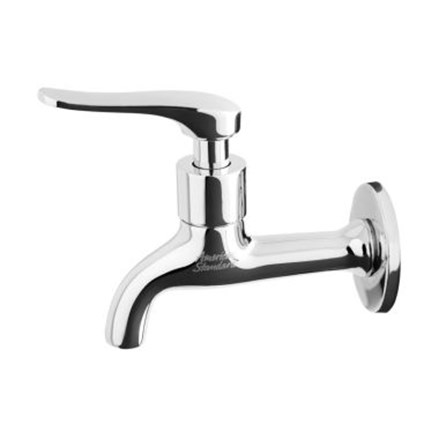Keran Air Arr Wall Mounted Single Flow F085G102 Chrome American Standard