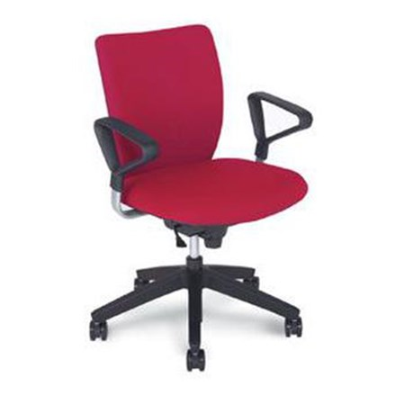 Kursi Kerja / Kursi Kantor Chitose EPO 330 - Merah