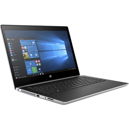 Laptop / Notebook HP ProBook 440 G5 Intel 8th Gen Core i7-8550U Quad Core Processor, Nvidia GeForce 930MX 2GB, 8GB DDR4 Memory 2YS26PA#AR6
