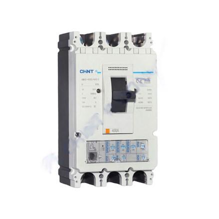 Breaking Capacity Type H70-100KA NM8-400H/4300  4P