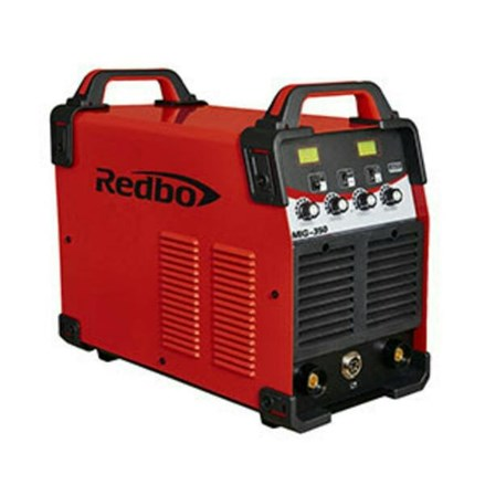 mesin las MIG 500 merk redbo