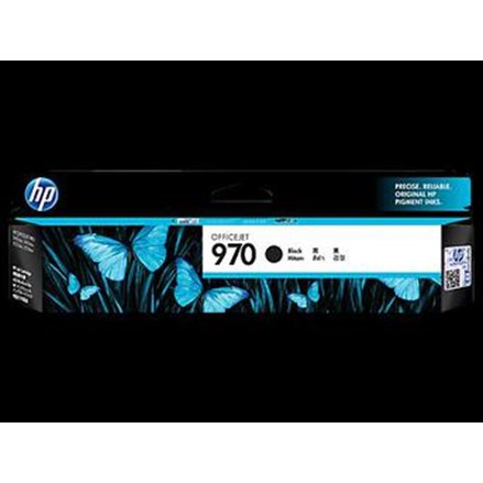 Tinta Printer HP Ink Cartridge CN621AA 970 - Regular- Warna Campuran
