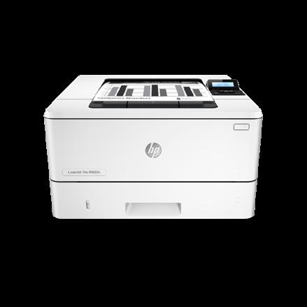 Printer LaserJet HP Pro 400 M402n