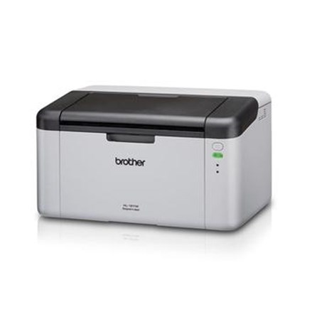 Printer Brother Mono Laser Printer with Wifi HL-1211W