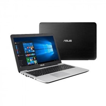 LAPTOP ASUS X555BP-BX921T AMD A9-9420/4GB DDR3/1TB/Radeon R4 + AMD Radeon R5 M420/15.6