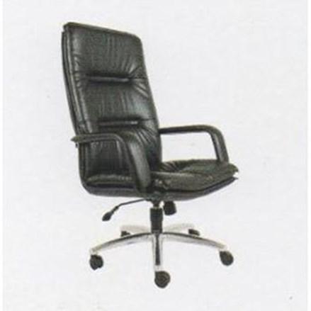 Kursi Kantor Chairman Premier Collection PC 9110BAC - Hitam - Inden 14-30 Hari