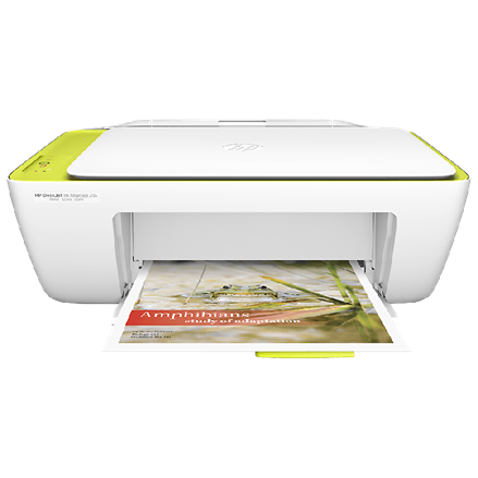 Printer DeskJet HP Ink Advantage 2135 All-in-One