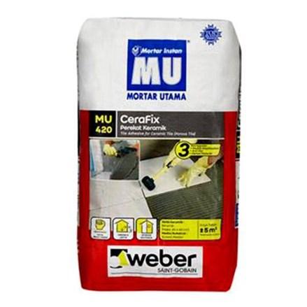 MU Semen Cerafix MU-420 - 25 kg