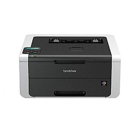 Printer Brother Colour Mono Laser with Duplex & Network HL-3150CDN