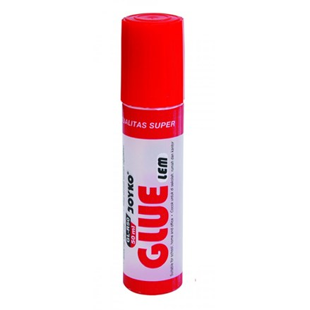 Lem Kertas / Glue Joyko GL-R50 (50ml)