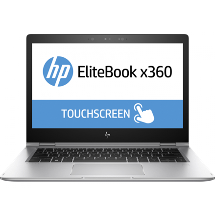 Laptop / Notebook HP EliteBook X360 1030 G2 Intel Core i5-7200U, Intel HD 620 Graphics , 8GB DDR4 Memory 1PM86PA#AR6