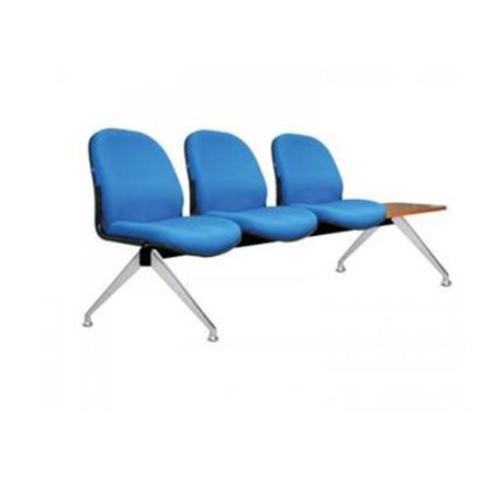 Indachi Public Seating D-103 - Biru - Inden 14-30 Hari