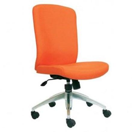 Chairman Modern Chair Kursi Kantor MC 2153 A - Mustard - Inden 14-30 Hari