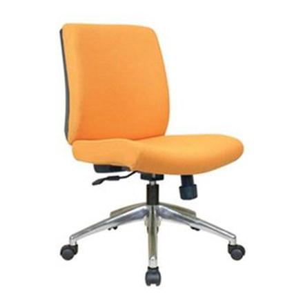 Kursi Kantor Chairman Modern Chair MC 1953 A - Orange - Inden 14-30 Hari