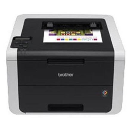 Printer Brother Colour Mono Laser with Duplex & Wifi HL-3170CDW
