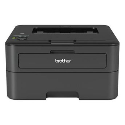 Printer Brother Mono Laser Printer with Duplex & Wifi HL-L2365DW