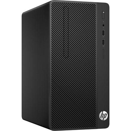 PC HP 280 G3 Microtower 2WB80PA#AR6 Intel i3-7100 RAM 4GB 1TB HDD Win 10 Pro 64 bit 18.5