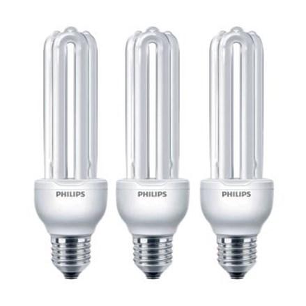 Lampu TL 23 Watt Philips