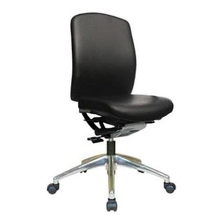 Chairman Kursi Kantor - TS 0553 - Hitam - Inden 14-30 Hari