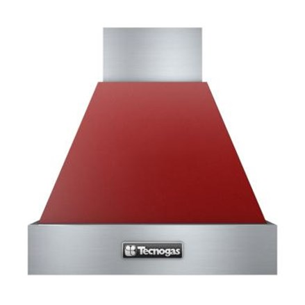 Cooker Hood Tecnogas CP390R Chimney