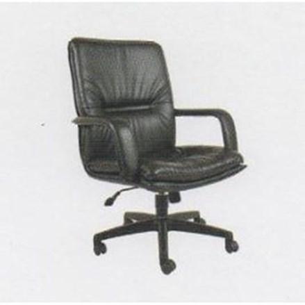 Chairman Premier Collection Kursi Kantor PC 9130BAC - Hitam - Inden 14-30 Hari