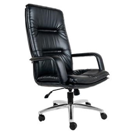Chairman Premier Collection Kursi Kantor PC 9110BA - Hitam - Inden 14-30 Hari