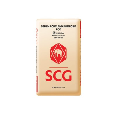 Semen SCG 50 kg 1 DO = 160 SAK