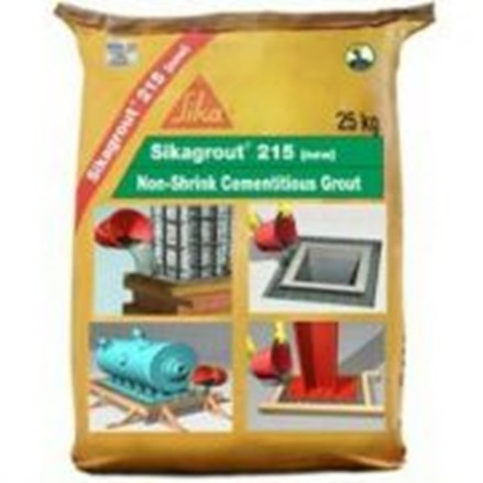 Semen Sikagrout 215 new
