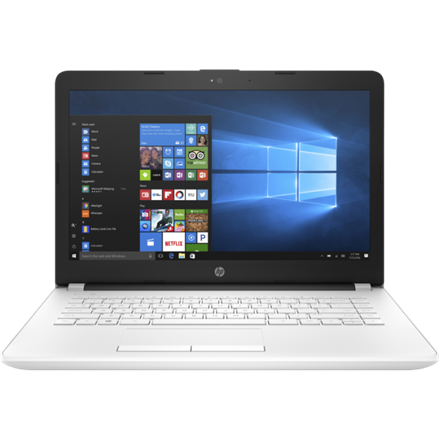 Laptop / Notebook HP 14-bs123TX RAM 4GB HDD 1TB Win10 Home SL 14.0