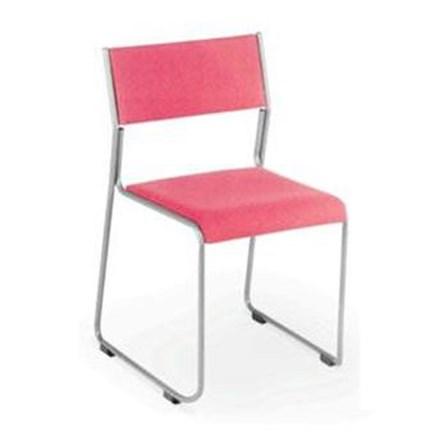Kursi Kerja / Kursi Kantor Chitose Kasai - Pink