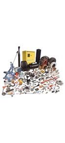 Peralatan dan Kebutuhan Industri