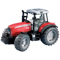 Truk Traktor
