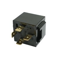Relay Sensor dan Switch