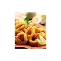 Processed Seafood