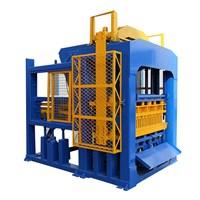 Brick Maker Machine / Paving Machine