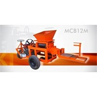 Brick Maker Machine / Paving Machine