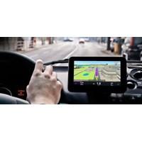 GPS dan Perangkat Navigasi
