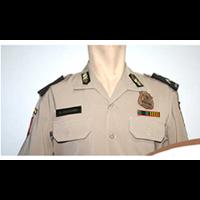 Seragam Polisi